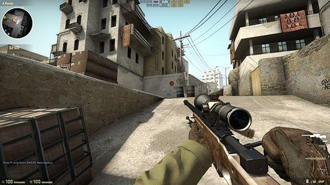 W CS: GO, wzbogacone o tryb Battle Royale, można już grać za darmo
