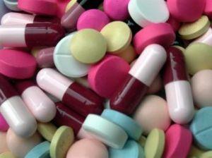 Lekomania - uzależnienie od leków