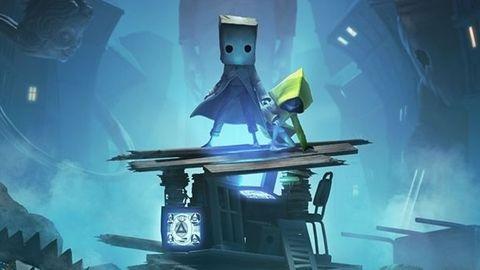 Gamescom 2020. Little Nightmares 2 wygląda super na pierwszym zwiastunie z rozgrywką