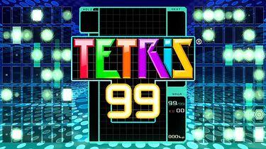 Tetris 99 łączy w sobie układanie klocków i... Battle Royale