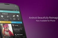 Chameleon Launcher zawitał na smartfony