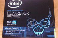 Intel DZ77RE-75K czyli płyta główna w intelowskim sosie