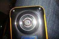AveLAB: Samsung HMX-W350 [2/6] - Urządzenie