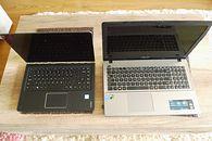 Lenovo Yoga 900 vs Asus R510 cz.1 — w ringu. Zupełnie dwa różne światy... - różnice widać od razu