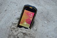 Pancerny telefon Runbo Q5S