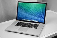 MacBooki w świecie Dinozaurów - MacBook Pro 17 to ciągle ulubieniec TiRexa.