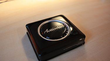 Actiontec ScreenBeam - szybki rzut oka na WiDi w praktyce