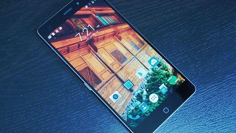 Test Elephone P9000. Smartfon tani, piękny i radzący sobie z grami 3D