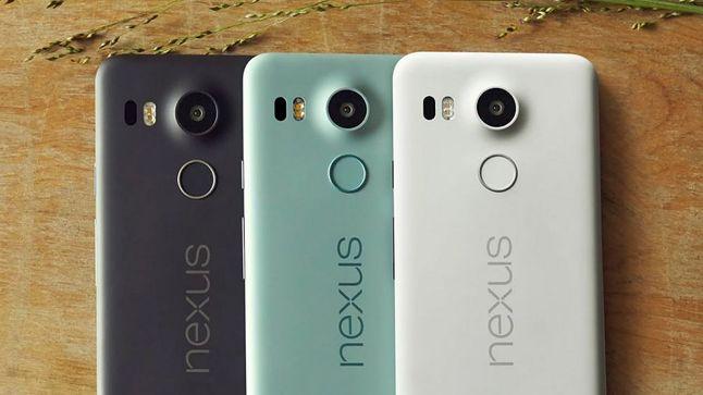 Nexus 5X: nowy, ale czy znacznie lepszy?