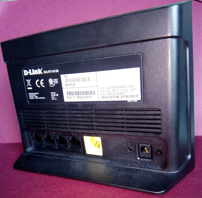 Tani i popularny router z wbudowaną obsługą WPS