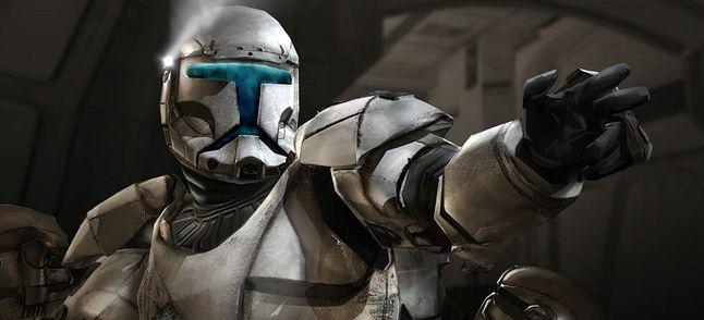 Star Wars: Republic Commando nie doczekało się kontynuacji