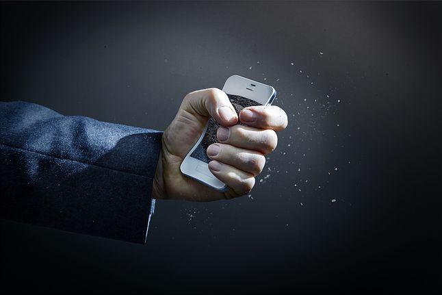 Telefon jednorazowy niekoniecznie jest najbezpieczniejszy