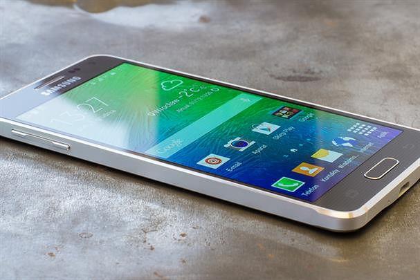 Galaxy Alpha - zapowiedź zmian w smartfonach Samsunga?
