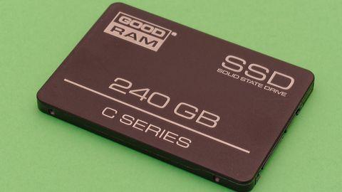 GOODRAM C100-240: niezły napęd SSD od polskiego producenta