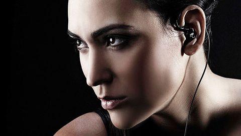 Test MEE audio M6P – solidnych słuchawek sportowych w dobrej cenie