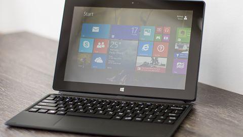 Krüger&Matz KM1080G – test wyjątkowo taniego tabletu z Windows 8.1