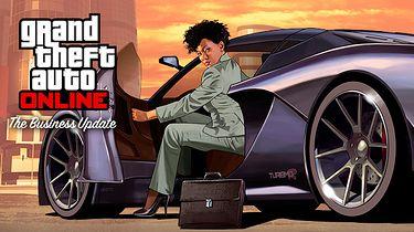 GTA Online - biznesowe dodatki