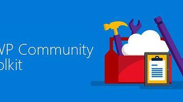UWP Community Toolkit — niezbędnik dewelopera Universal Windows Platform