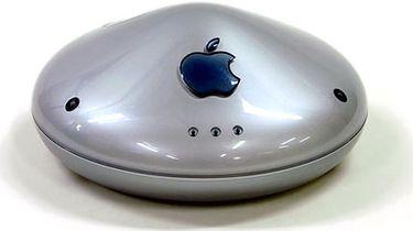Time Capsule — dyskowa podróż w czasie z Apple