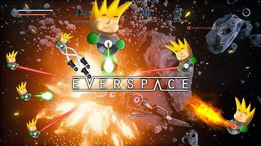 Everspace — recenzja kosmicznej rozwałki z dużą dozą powtarzalności
