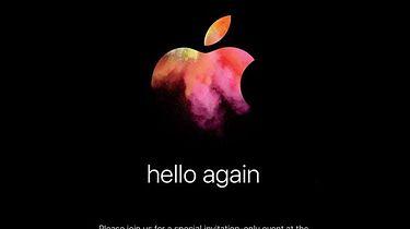 Nowe komputery Apple już za tydzień