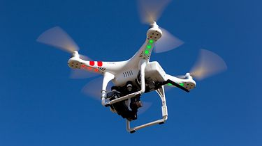 Vademecum początkującego droniarza