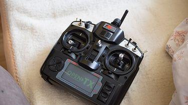 Sumator PWM -> PPM, dla drona