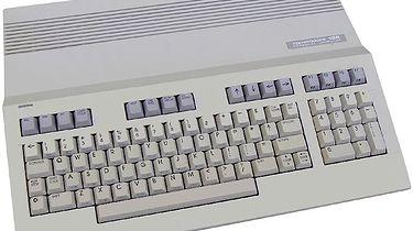 Commodore, (cz.7) prawdziwy następca C-64 czyli C-128 - Czyżby w końcu godny następca C-64?