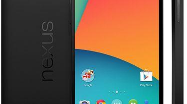 Oficjalna premiera Google Nexus 5 i Android 4.4 KitKat już za nami!