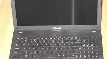 Shaki81Lab - Asus R512C - laptop z dolnej półki jeszcze raz