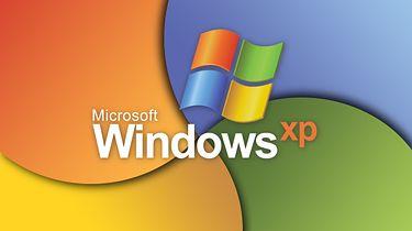 Gdzie jest ten Windows XP?