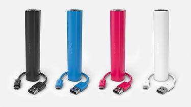 Nokia DC-16 - przenośnia ładowarka na USB