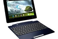 Tablet Asus Transformer Pad TF300TL stary, ale jary - czyli dobry Android to drogi Android