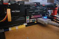 Dlaczego serwer na płycie mITX to zły pomysł? - Obudowy modułowe, mówili.. Będzie fajnie, mówili..