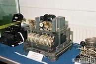 Kryptologia XX wieku — maszyna Lorenza - http://cryptomuseum.com/crypto/lorenz/sz40/img/301491/000/full.jpg
