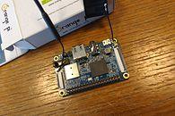 Orange Pi 2G-IoT — kolejny produkt dla IoT z modułem GSM