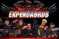 The Expendabros - rozpikselizowana gra akcji