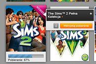 QTip: Aktywacja i instalacja The Sims 2 Pełna Kolekcja z Origin z kodem promo - Ściągnij i graj