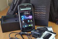 Kruger&Matz Drive 3 — warty uwagi pancerny smartfon