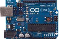 Elektronika dla Informatyka - Arduino Uno