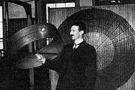 Radio- dramat w trzech aktach - Nikola Tesla