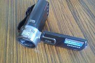 Samsung HMX-QF20 - podsumowanie