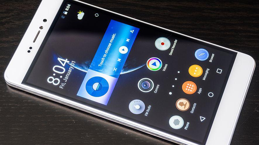 Test Bluboo Picasso – bardzo tani smartfon z zaskakująco dobrą obudową