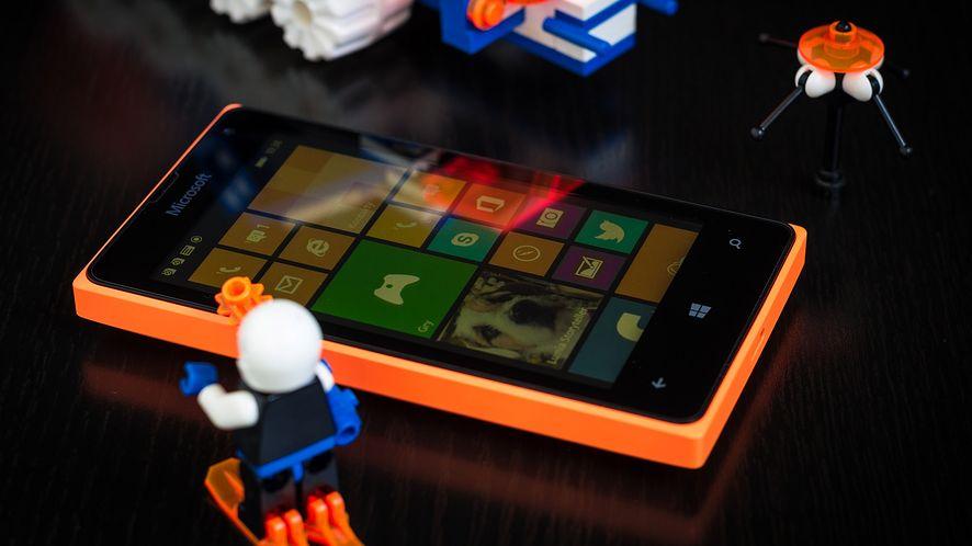 Test: Lumia 435. Płynny Windows Phone na sprzęcie za 320 zł?