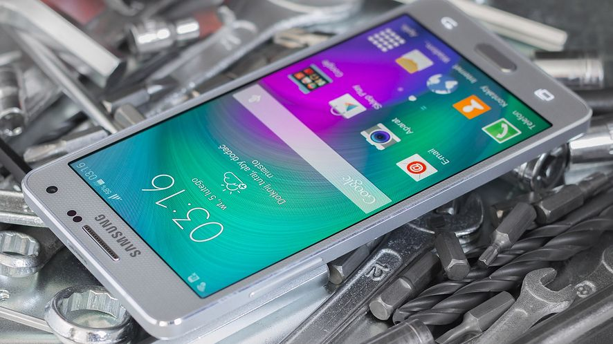 Samsung Galaxy A5 – test smartfonu należącego do metalowej elity