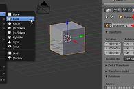 """Grafika 3D: Blender, cz. XIII – światła – ćwiczenie """"Miasto"""""""