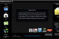 Intel Quick Sync Video, to działa! - MediaConverter 8