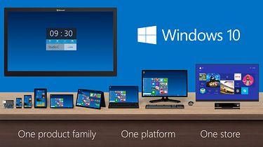 Window 10 jako główny system okiem przeciętniaka - kompilacja 9841