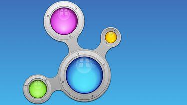 Baloo - kolejny etap w ewolucji idei semantycznego pulpitu, pierwsze szkice nowych ikon KDE