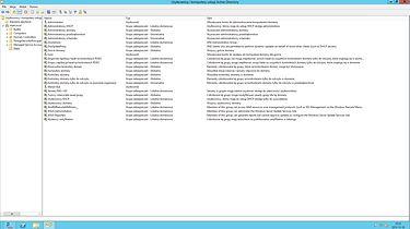 Czas na Windows Server 2012 cz.6 - Użytkownicy i nie tylko